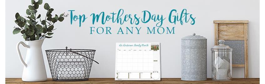 Top Mother's Day Gifts for Any Mom