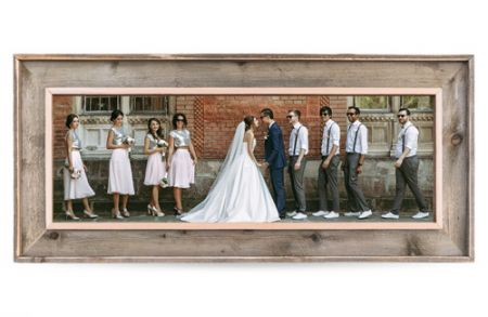 12x36 Panoramic Metal Print
