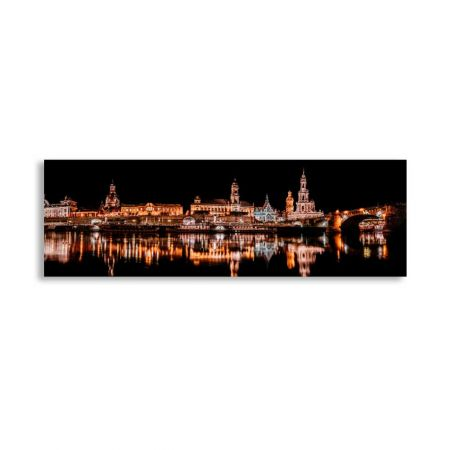 8x24 Panoramic Canvas Print