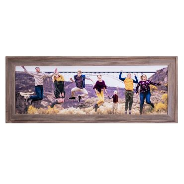 8x24 Panoramic Metal Print